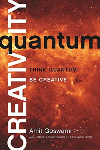 9781781800157: Quantum Creativity