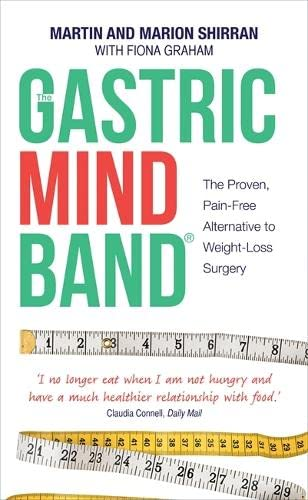 The Gastric Mind Band, The Proven, Pain-Free: Martin Shirran, Marion