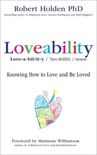 9781781800652: Loveability: Knowing How to Love and Be Loved