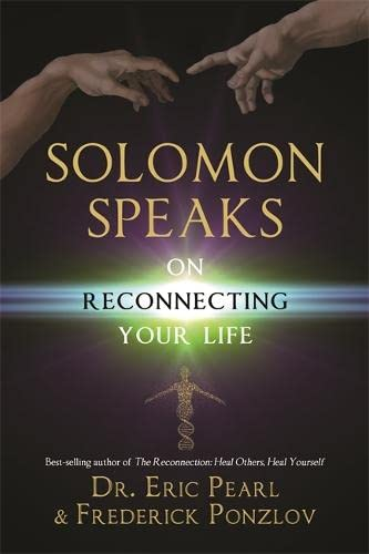 9781781801758: Solomon Speaks on Reconnecting Your Life