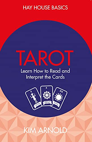 9781781804131: Tarot: Learn How to Read and Interpret the Cards (Hay House Basics)