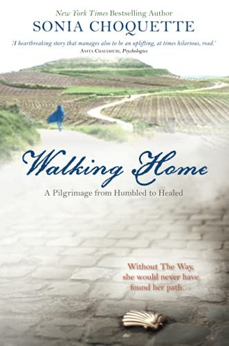 9781781804148: Walking Home: A Pilgrimage From Humbled To Healed