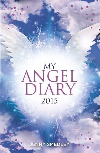 My Angel Diary 2015: Smedley, Jenny