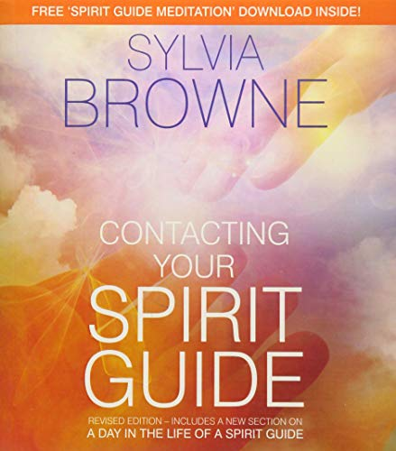 9781781804810: Contacting Your Spirit Guide