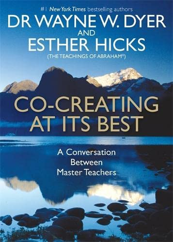 9781781805398: Co-creating at Its Best: A Conversation Between Master Teachers