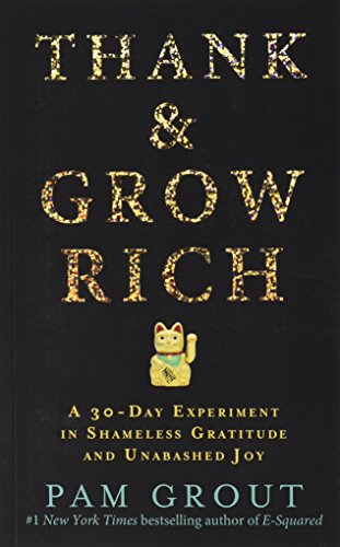 9781781806210: Thank & Grow Rich: A 30-Day Experiment in Shameless Gratitude and Unabashed Joy