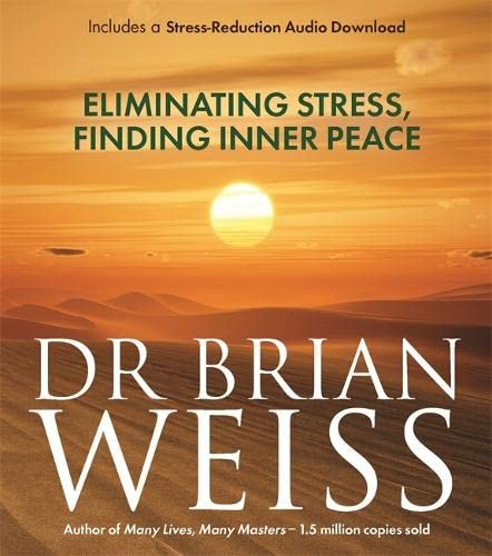 9781781806272: Eliminating Stress, Finding Inner Peace