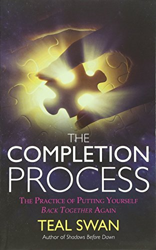 9781781806685: The Completion Process: The Practice of Putting Yourself Back Together Again