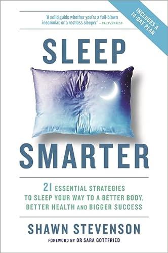 9781781808368: Sleep Smarter