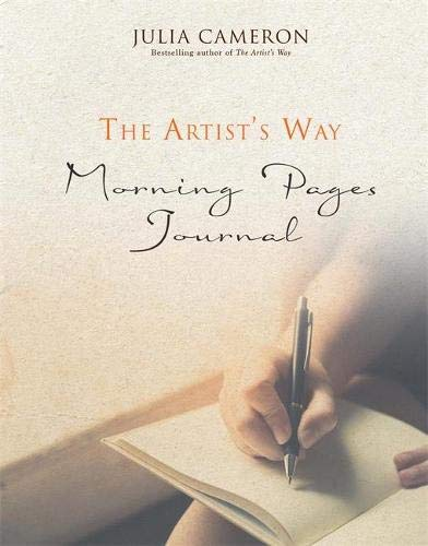 9781781809808: The Artist's Way Morning Pages Journal: A Companion Volume to The Artist's Way