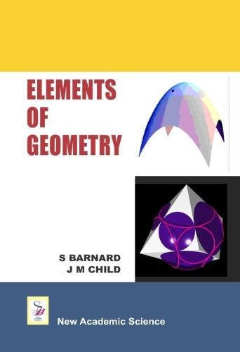 9781781830338: Elements of Geometry