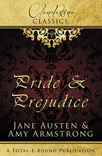 Pride and Prejudice: Amy Armstrong