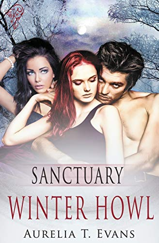 9781781845783: Winter Howl (Sanctuary) (Volume 1)