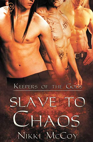9781781845851: Slave to Chaos (Keepers of the Gods) (Volume 4)