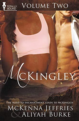McKingley Volume Two: Aliyah Burke