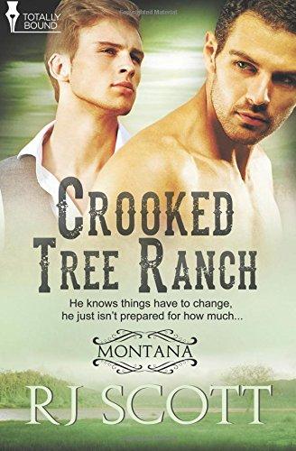 9781781847060: Montana: Crooked Tree Ranch