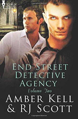9781781847169: End Street Detective Agency Vol 2