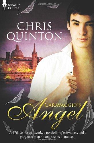 9781781847749: Caravaggio's Angel