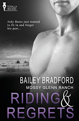 9781781847763: Riding and Regrets (Mossy Glenn Ranch) (Volume 5)