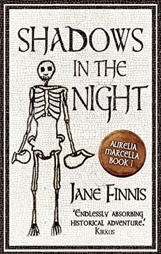 9781781850039: Shadows in the Night (An Aurelia Marcella Mystery)