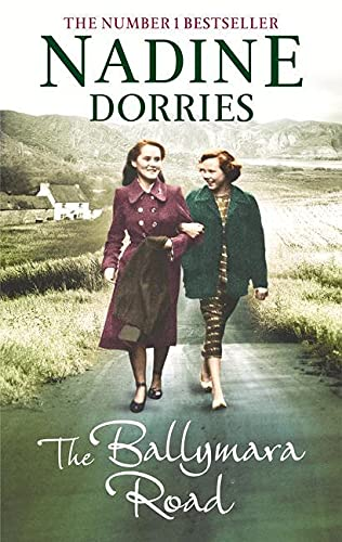 9781781850091: The Ballymara Road: The Four Streets Trilogy