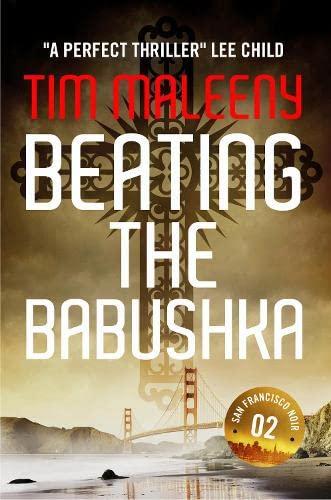 9781781850268: Beating The Babushka (San Francisco Noir)