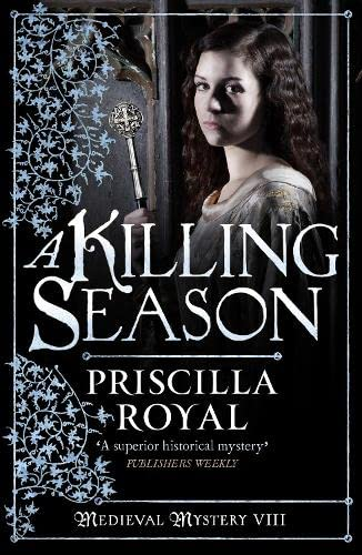 9781781850572: A Killing Season (Medieval Mystery)