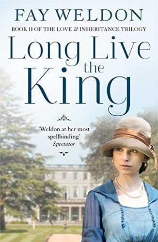 9781781850626: Long Live the King (Love and Inheritance)
