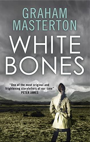 9781781850633: White Bones (Katie Maguire)