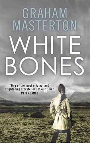 9781781850640: White Bones (Katie Maguire)