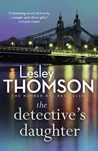 9781781850763: The Detective's Daughter