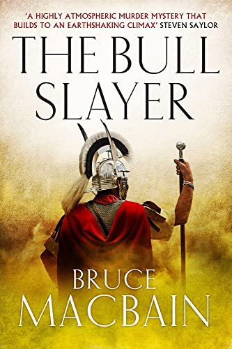 9781781850794: The Bull Slayer (Roman Games)