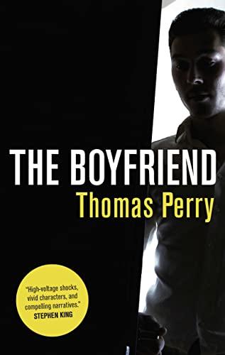 9781781850848: The Boyfriend