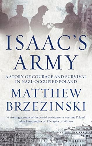 9781781851104: ISAAC'S ARMY