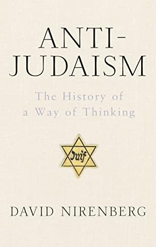 9781781851135: Anti-Judaism