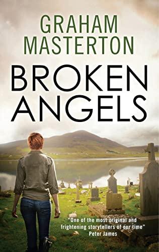 9781781851197: Broken Angels (Katie Maguire)