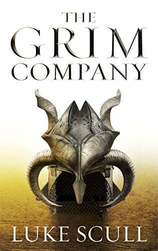 9781781851326: The Grim Company 01