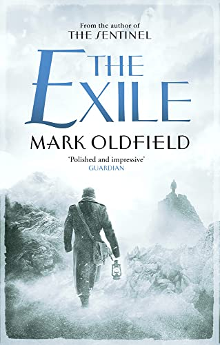 The Exile (Vengeance of Memory): Oldfield, Mark