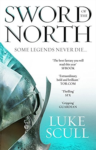 9781781851562: Sword of the North (The Grim Company)