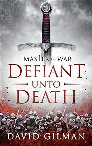 9781781851906: Defiant Unto Death (Master of War)