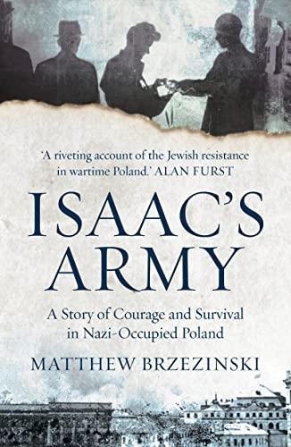 9781781852101: Isaac's Army