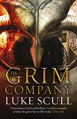 9781781852125: The Grim Company 01