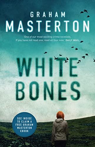 9781781852163: White Bones (Katie Maguire)