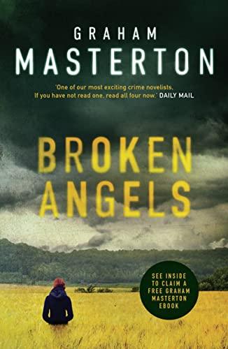 9781781852187: Broken Angels (Katie Maguire)