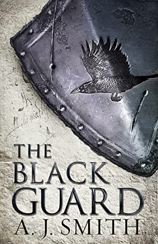 9781781852224: The Black Guard (Special Edition) (The Long War)