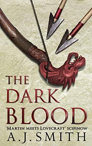 9781781852262: The Dark Blood: The Long War