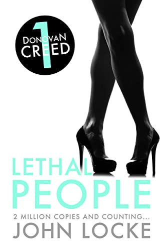 9781781852309: Lethal People (Donovan Creed)