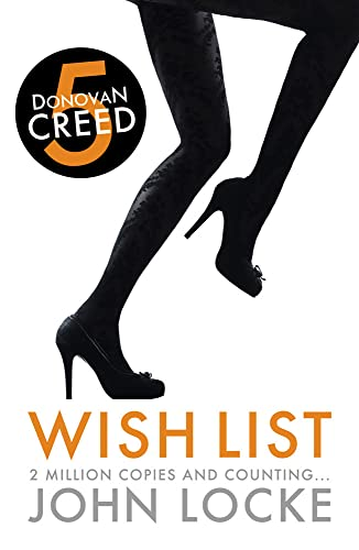 9781781852385: Wish List (Donovan Creed 5)