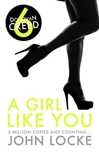 9781781852408: A Girl Like You (Donovan Creed)