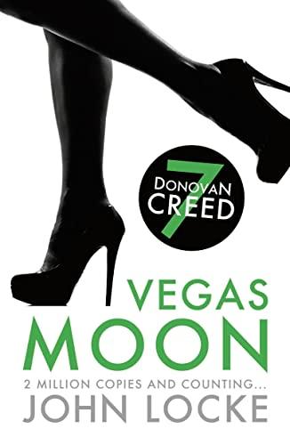 9781781852422: Vegas Moon (Donovan Creed)